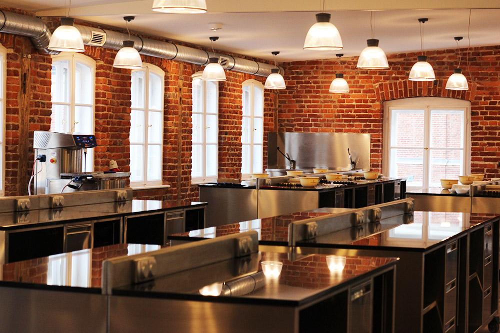 Ashanti Szkoła Sztuki Kulinarnej