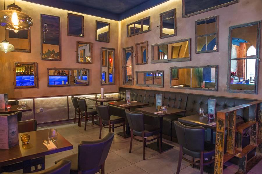 Restauracja Senoritas