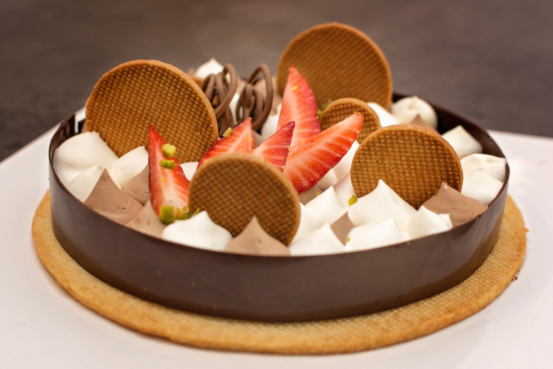 Cukiernia Cocoart's