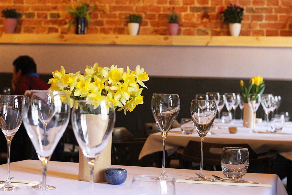 Świetny debiut Fatamorgany na Restaurant Week