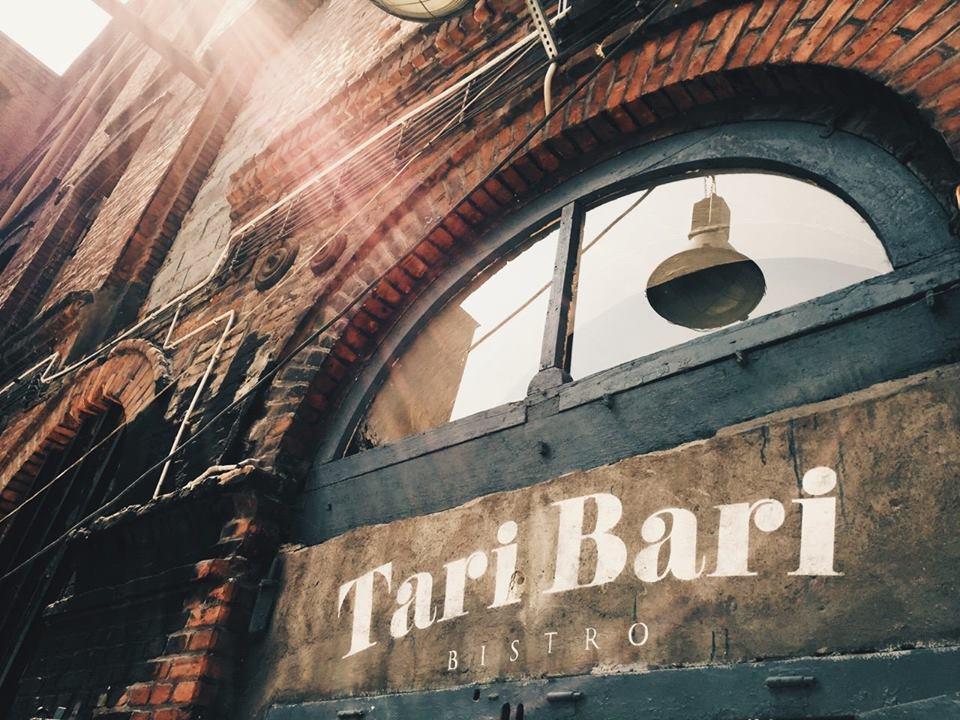 Restauracja Tari Bari
