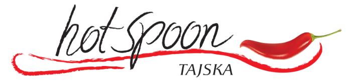 Restauracja tajska Hot Spoon