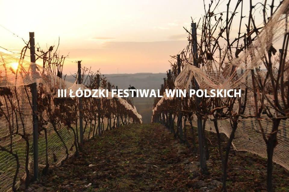 Łódzki Festiwal Win Polskich w Klubie Wino