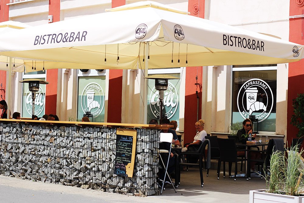 Chill Bistro&Bar