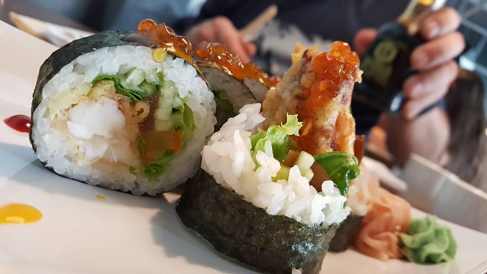 Fot: Sendai Sushi