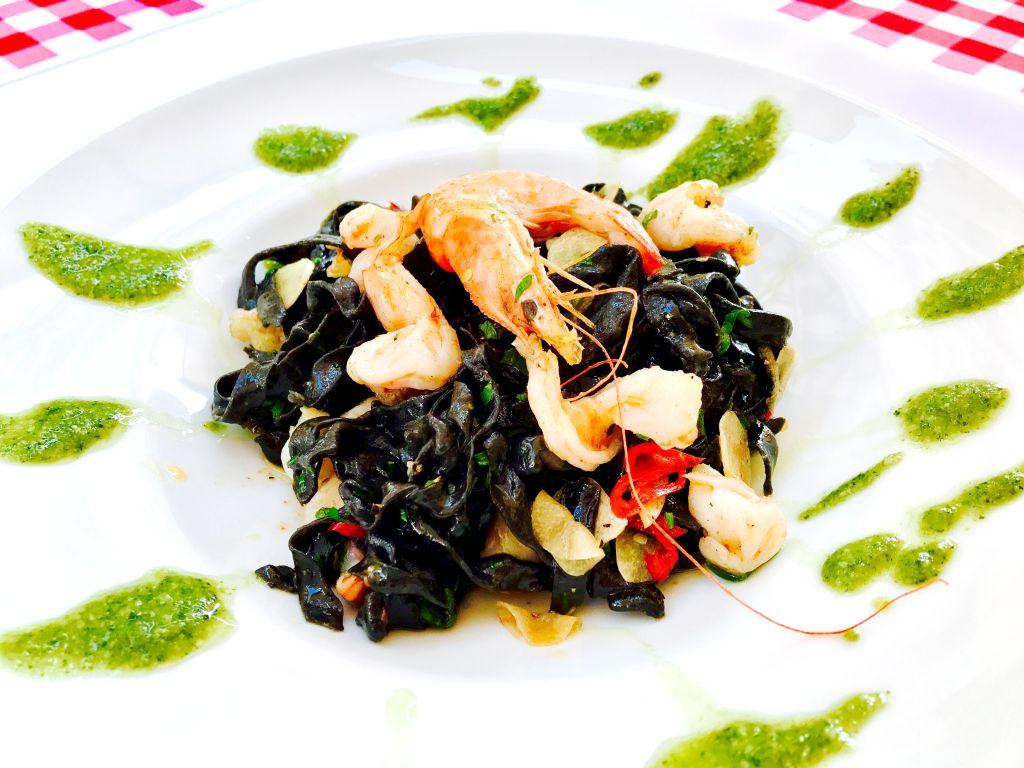 Nowe menu w restauracji Angelo