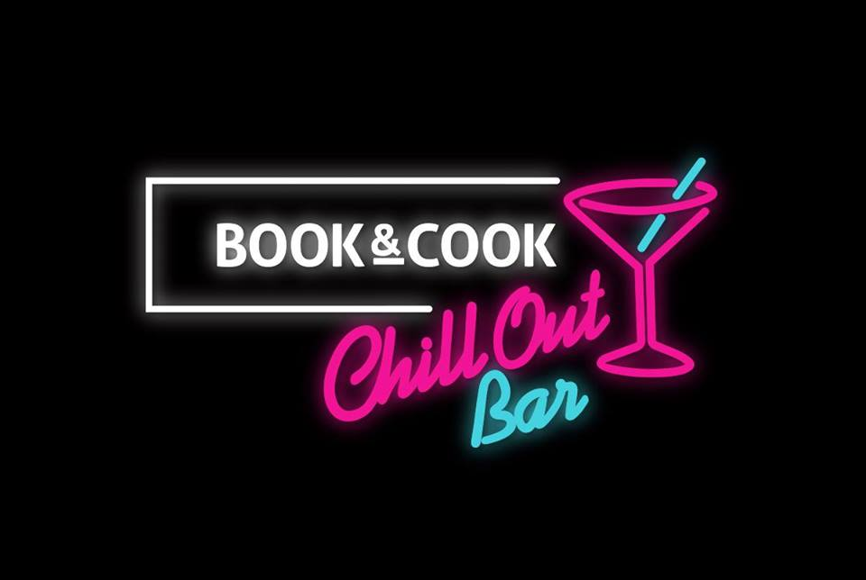 Book&Cook ChillOut Bar