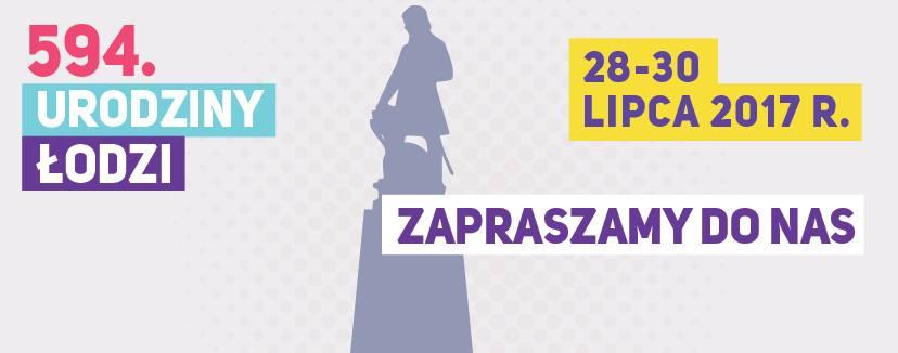 Kulinarne urodziny Łodzi (i nie tylko)