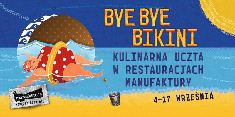 Bye bye bikini