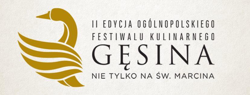 """Festiwal Kulinarny """"Gęsina nie tylko na Św. Marcina"""" - Fabryka Wełny"""