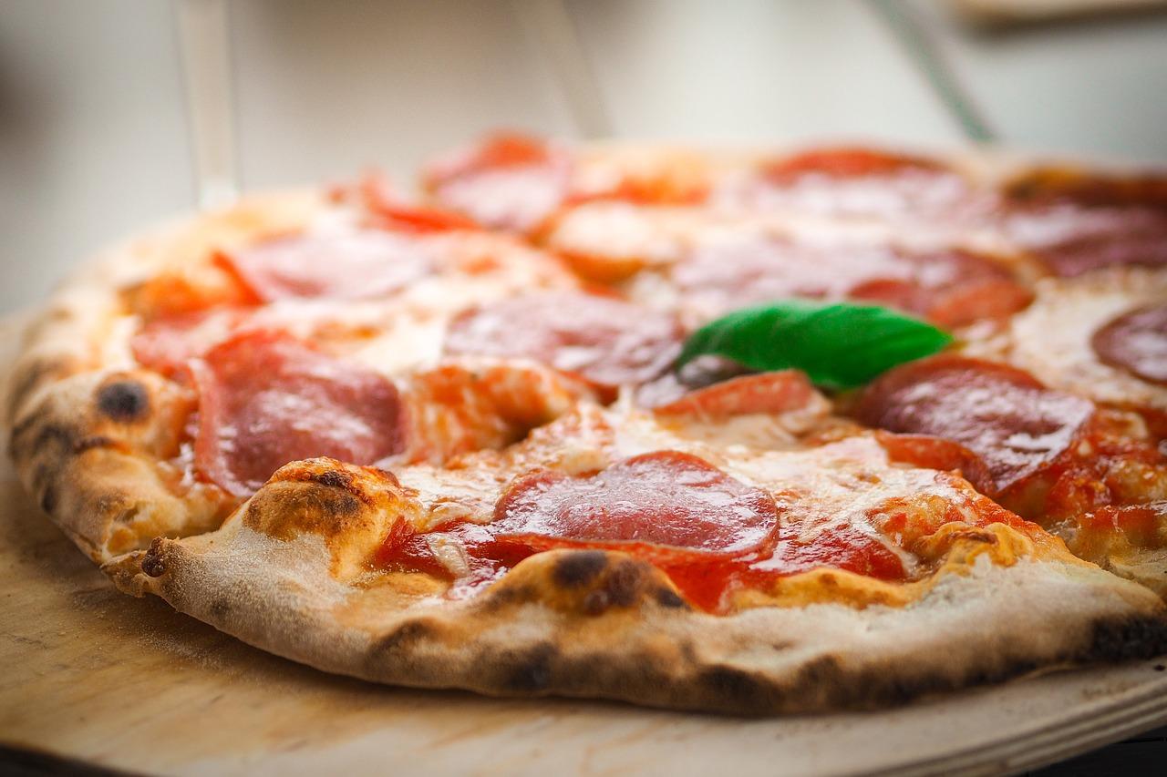 Warsztaty pizzy dla dziec i dorosłych w Vapiano