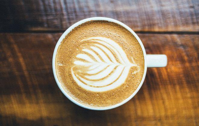 międzynarodowy dzień kawy prosto z mostu