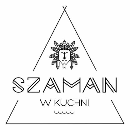 Szaman w kuchni - logo