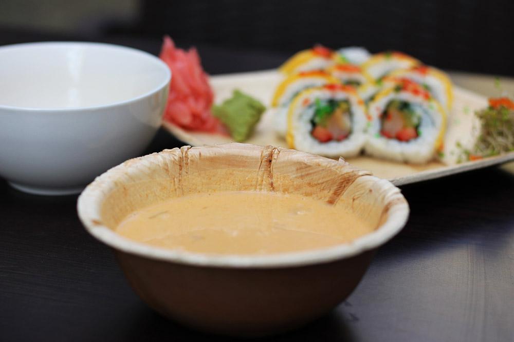 Kaminari Sushi Bar