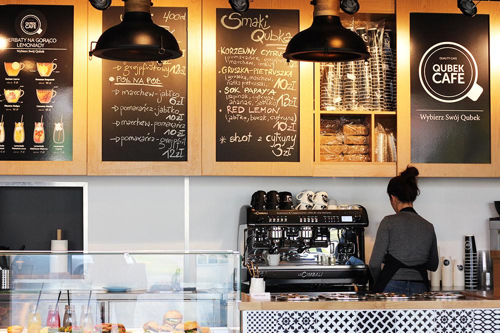 Qubek Cafe
