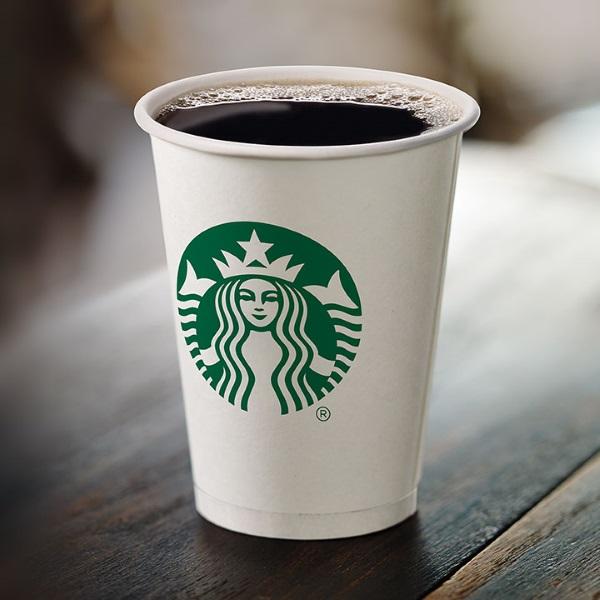 Starbucks w Manufakturze otwarty! fot. materiały prasowe