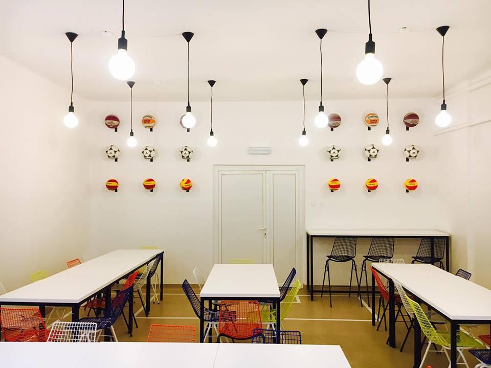 WNS Bistro – więcej niż szkolna stołówka