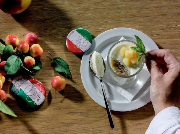 Zimowe menu i włoskie święta w Vapiano