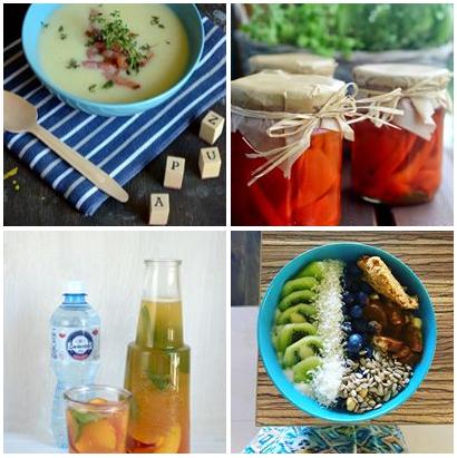 Blog Cook yourself - zwycięzca naszego plebiscytu!