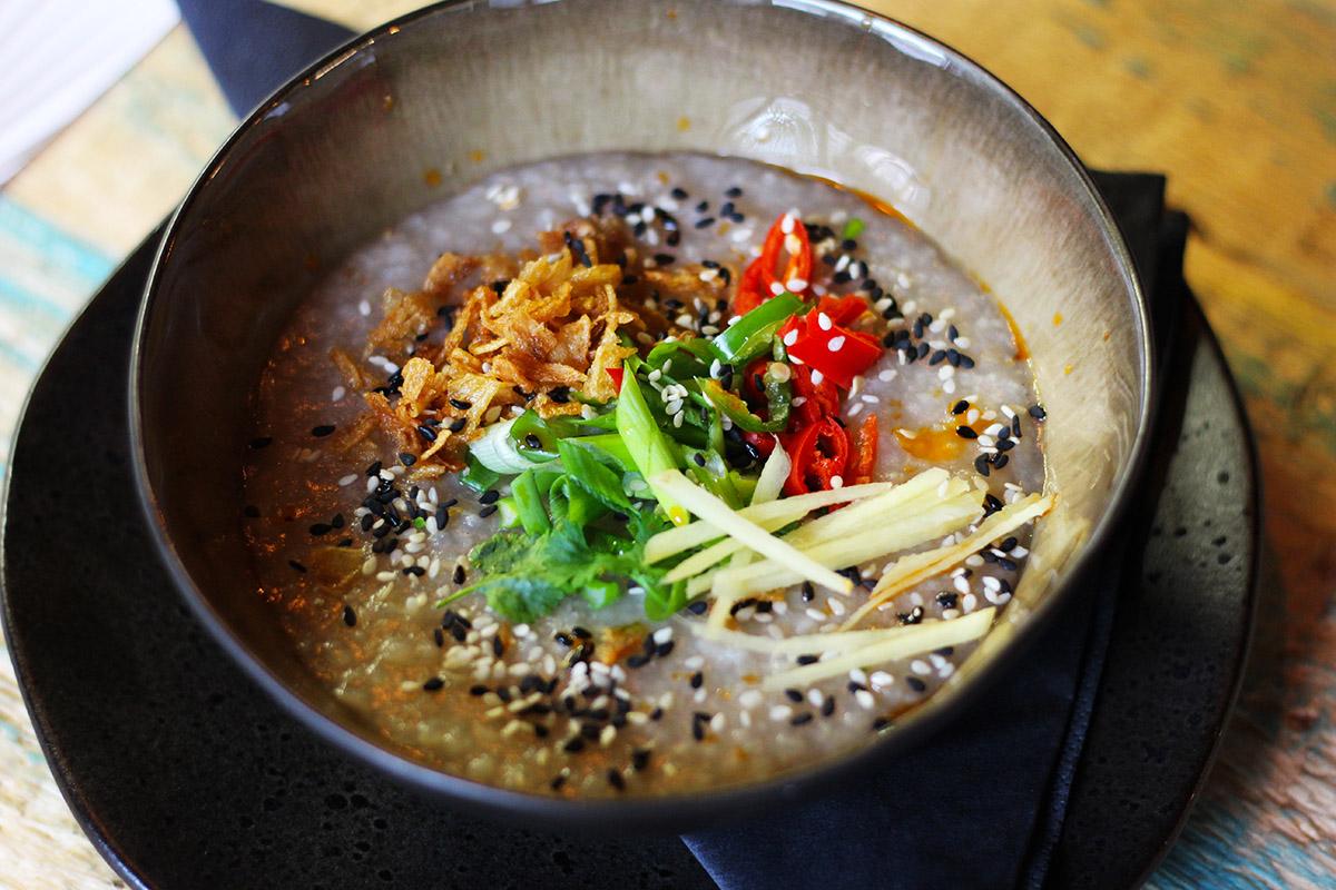 King Kong thaifood