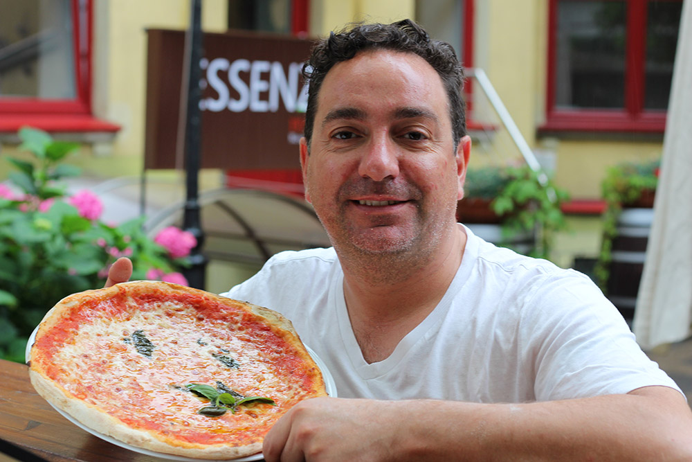 essenza italiana