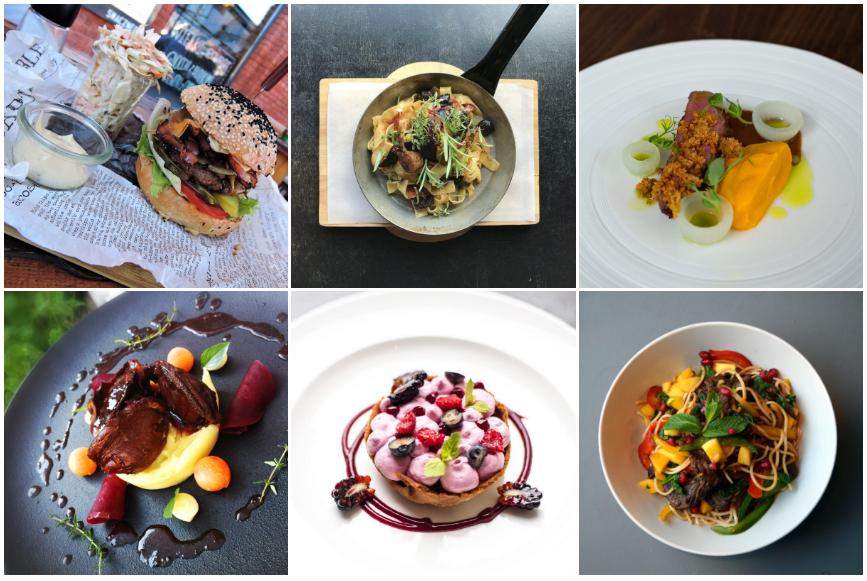 Rok kulinarnych wydarzeń z Jemy w Łodzi