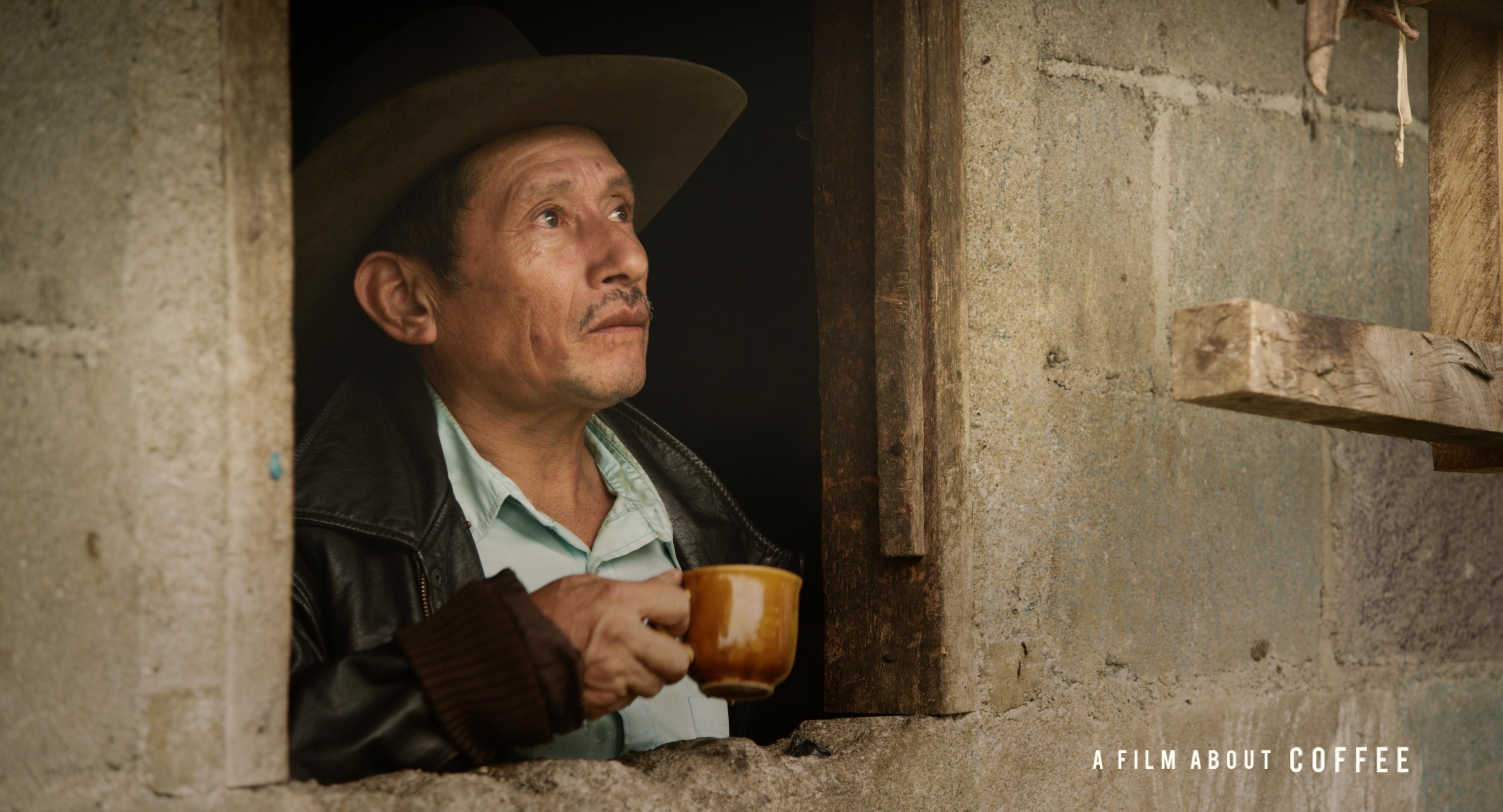 Film o kawie