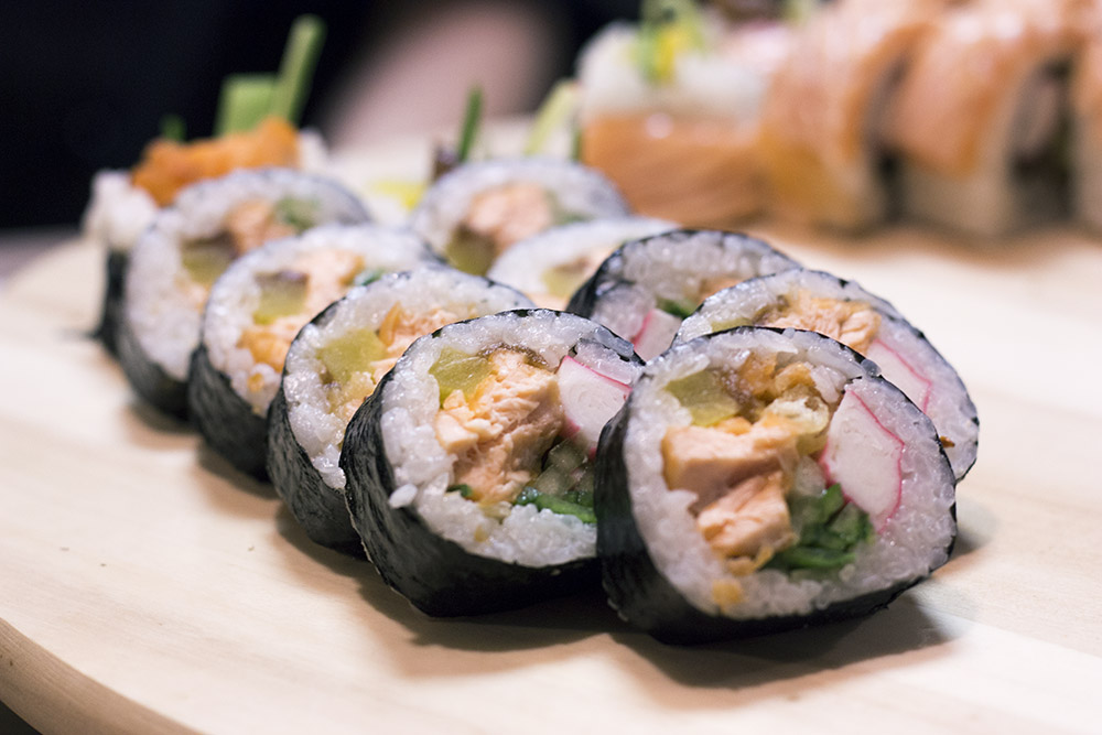 House of sushi Kontantynów