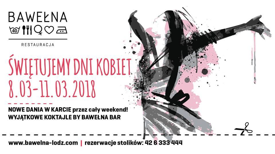 Dzień Kobiet w Bawełnie