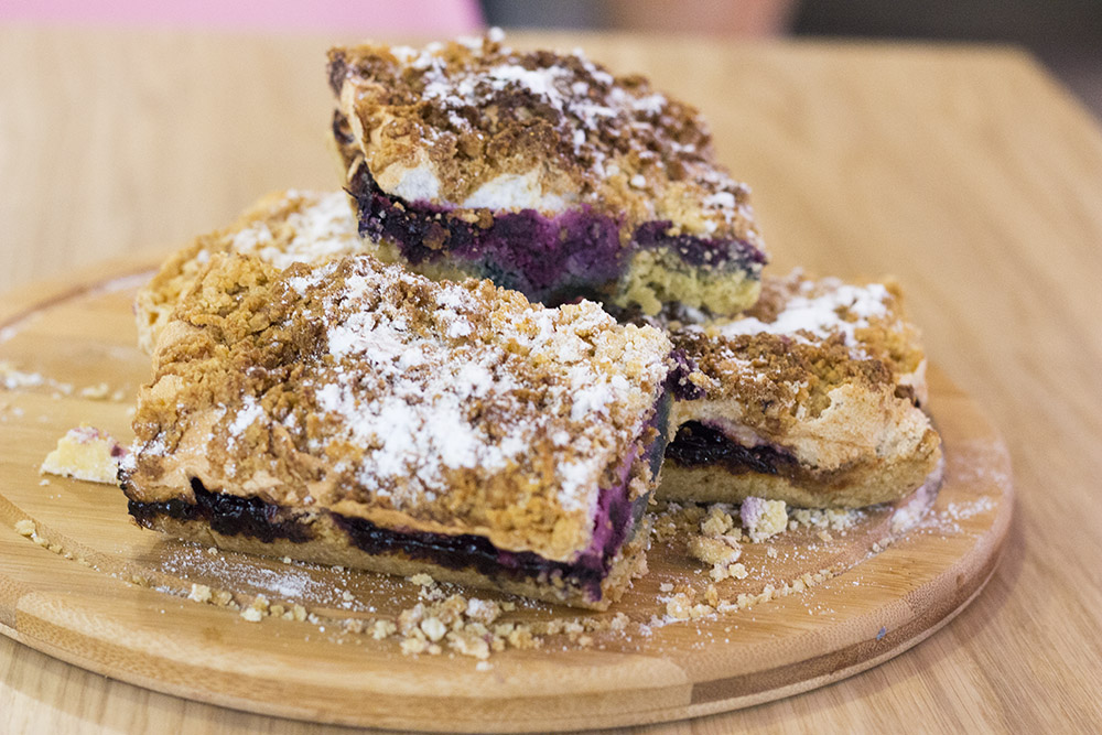 Legal Cakes – kawiarnia ze zdrowymi słodkościami