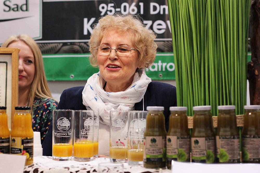 Polski Producent Żywności 2018