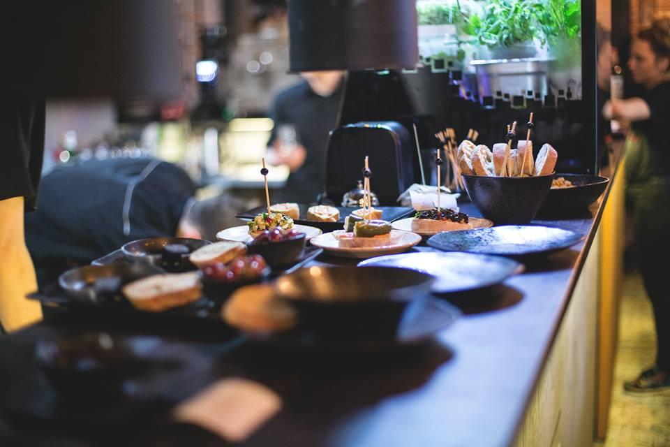 Restaurant Week – z wizytą w Nożu