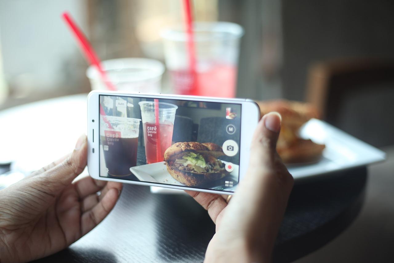 Burgerowy konkurs fotograficzny z Glodny.pl!