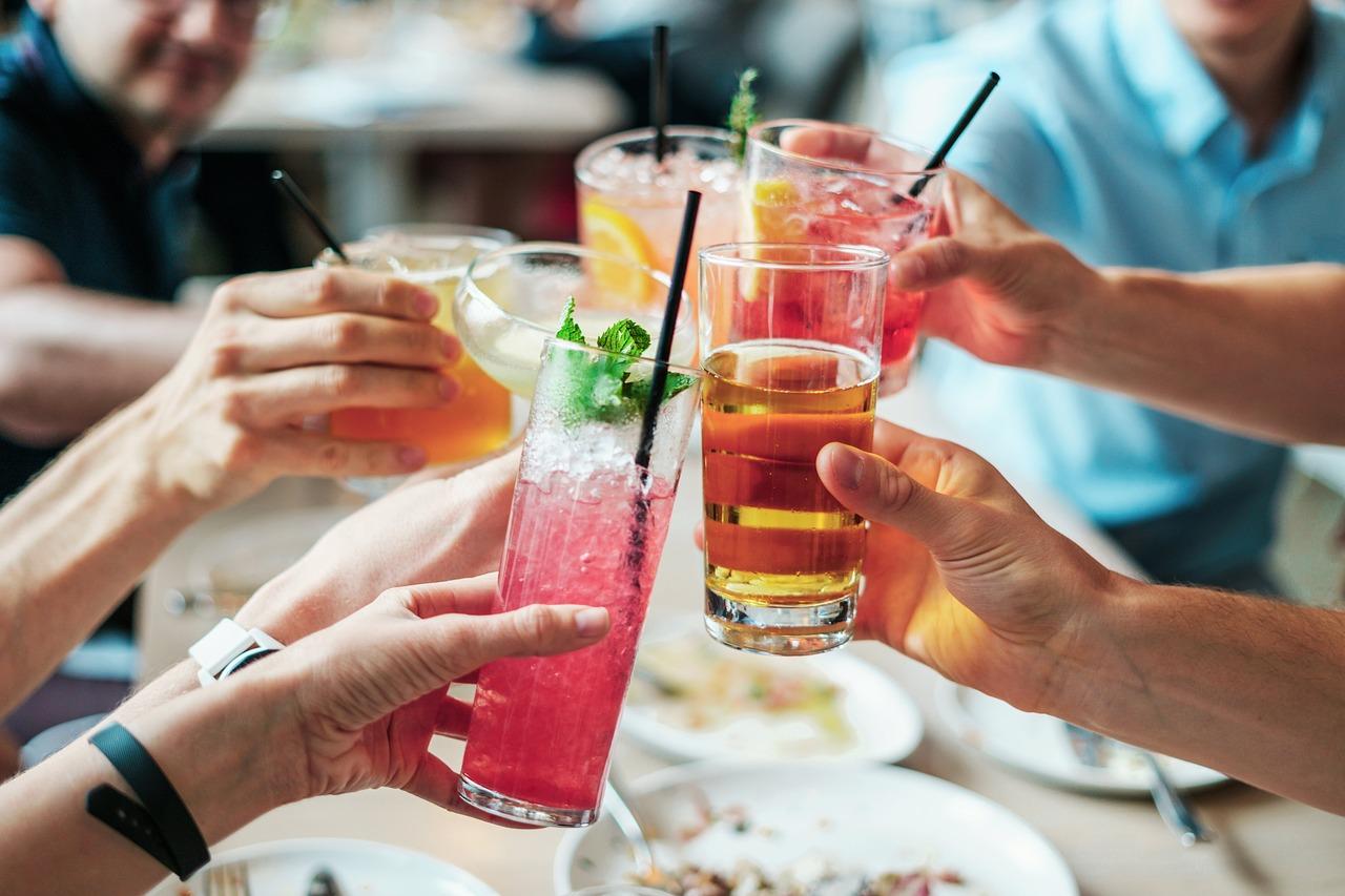 Co jeść i pić w weekend – wydarzenia  fot: pixabay.com