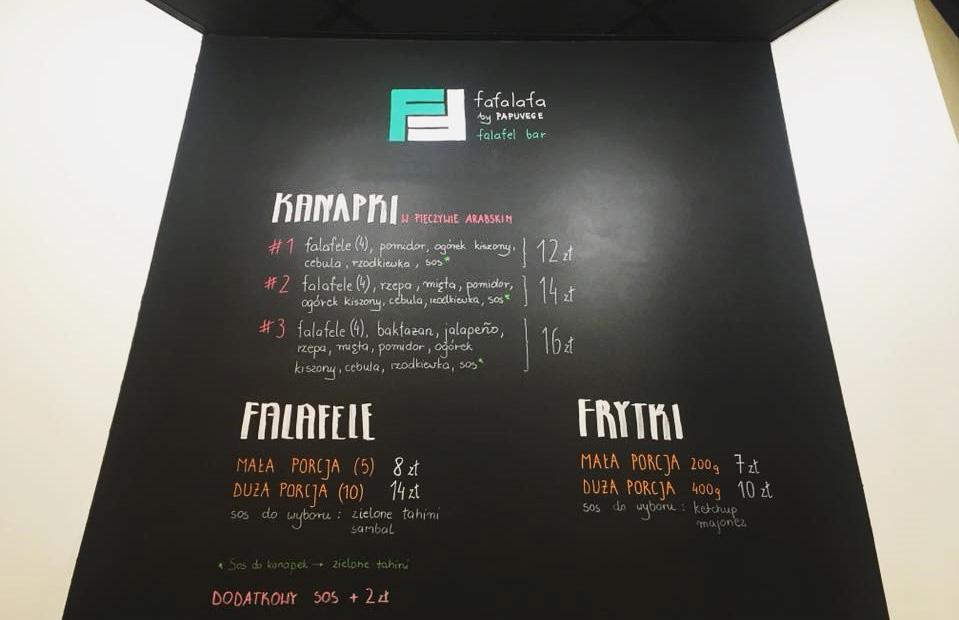 Fafalafa