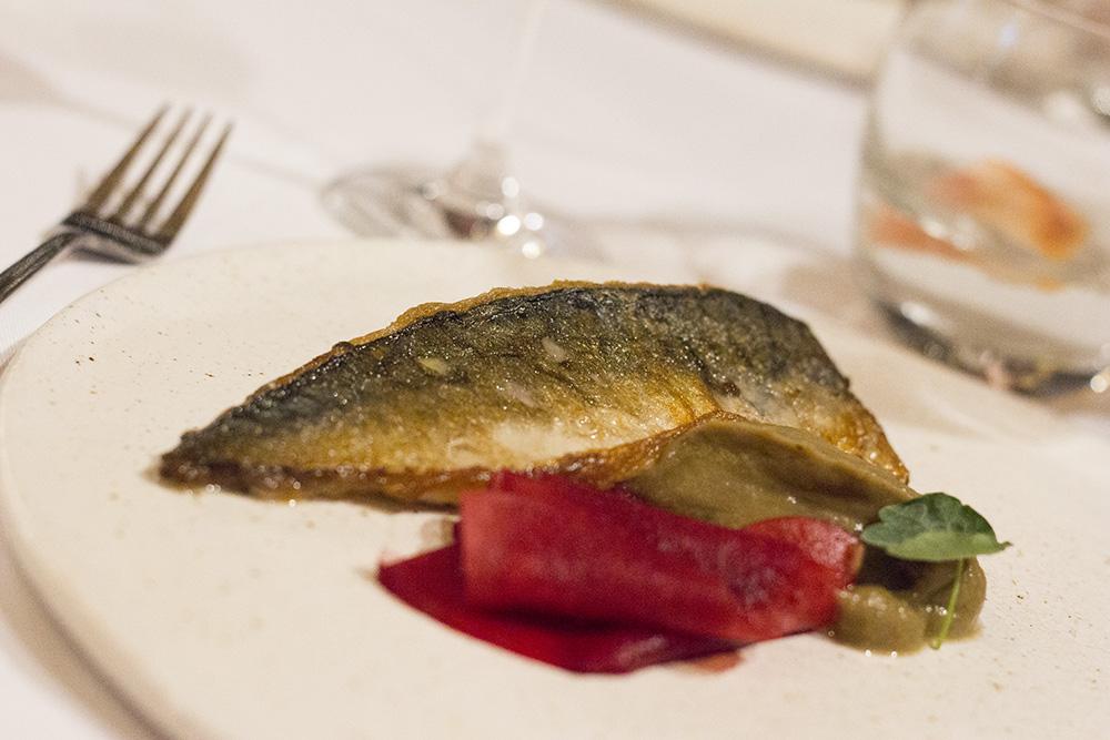 Na kolacji degustacyjnej w Fatamorganie – fotorelacja