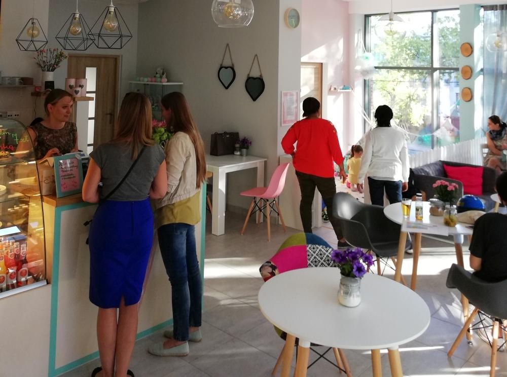 LokaLove Cafe – miejsce stworzone z myślą o dzieciach