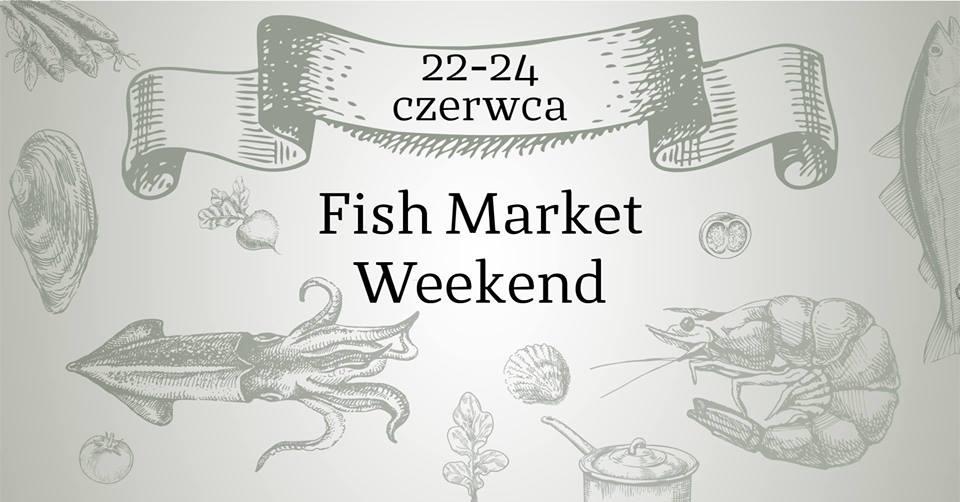 Fish Market w Motywach