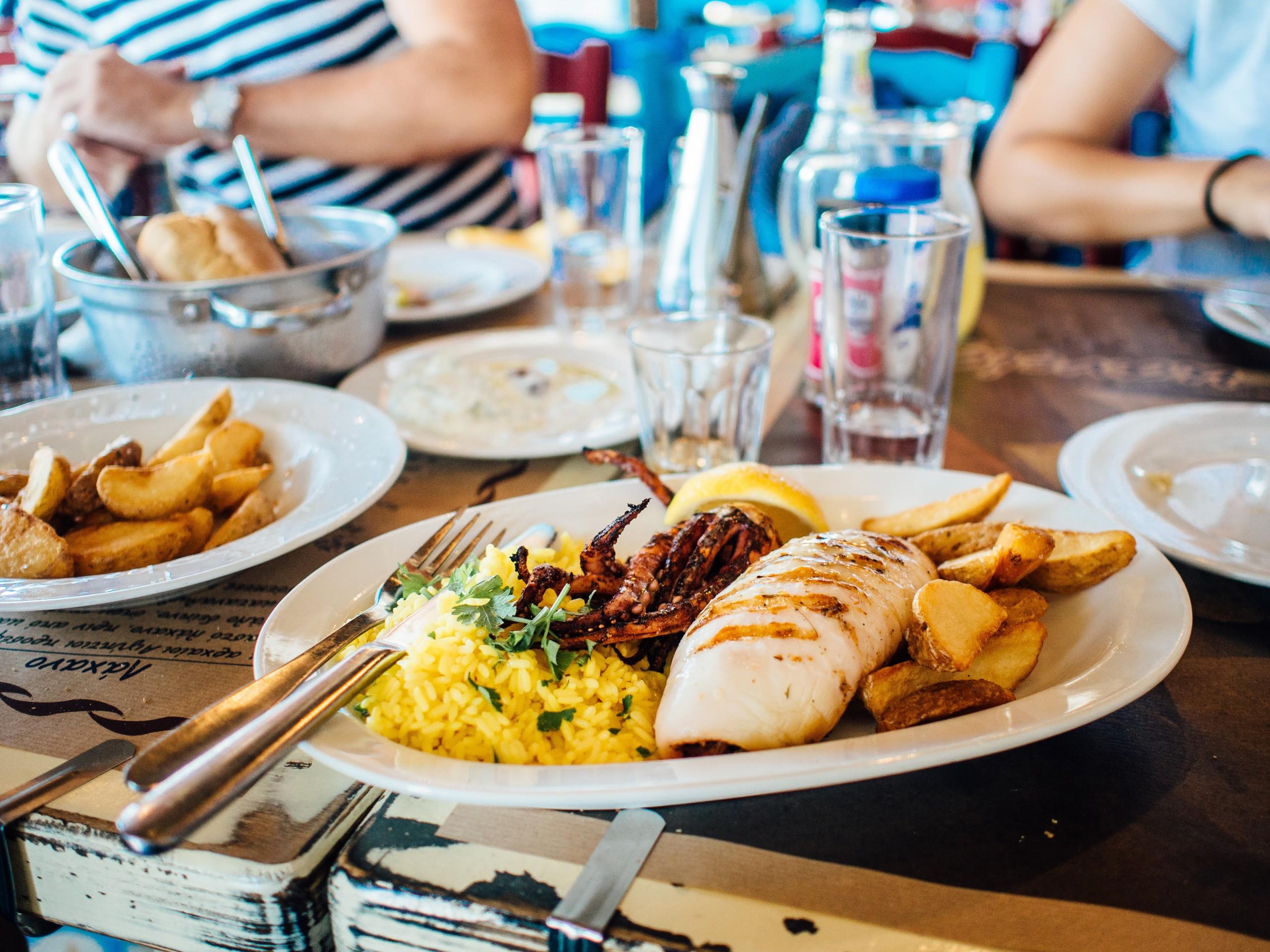 Wakacyjny weekend w łódzkich restauracjach fot. pexels.com