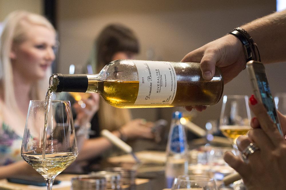 Czekolada i wino – wyjątkowe warsztaty [KONKURS]