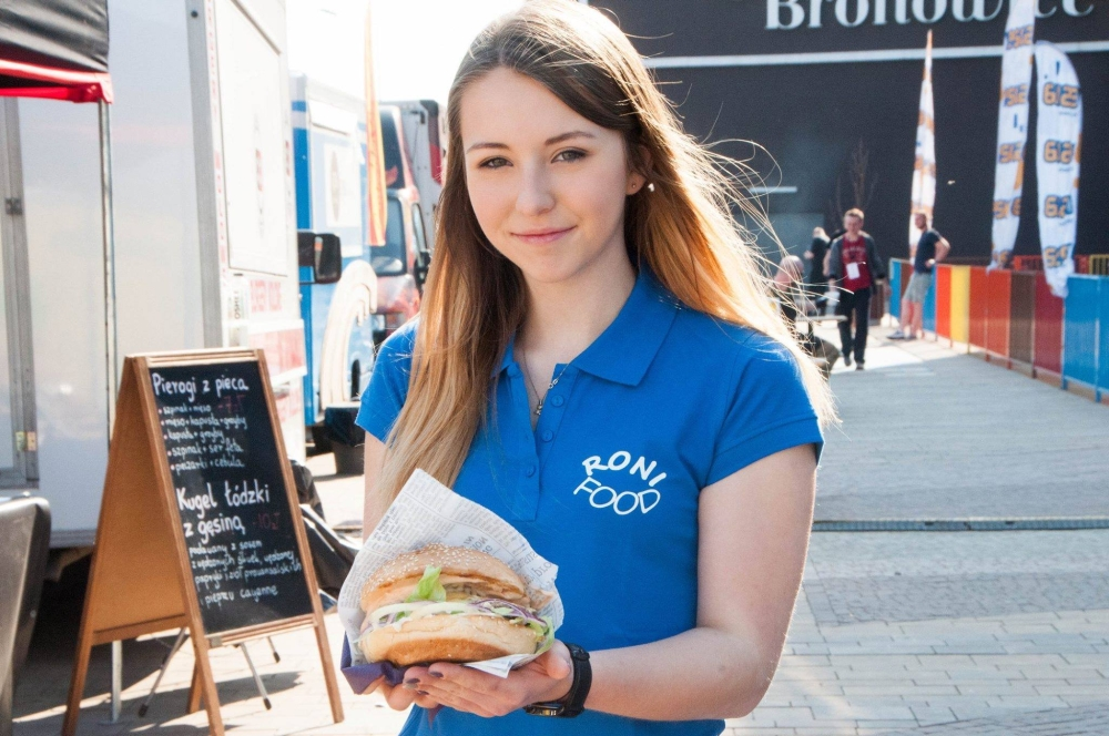 Street Food Festival po raz 19 (Roni Food)