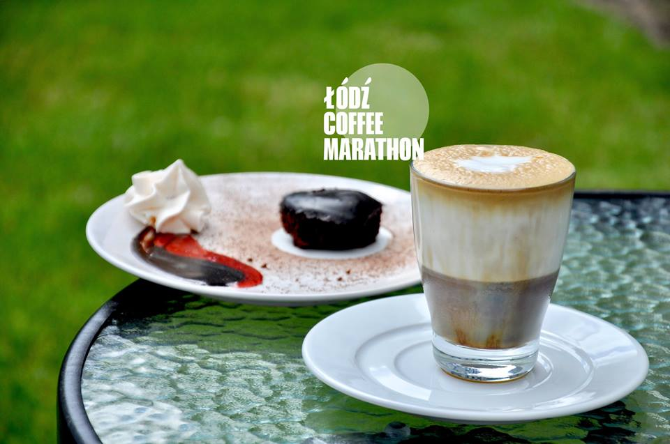 Łódź Coffee Marathon w Coffee Room