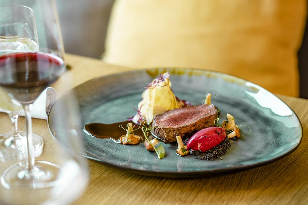 Ruszają rezerwacje na Fine Dining Week