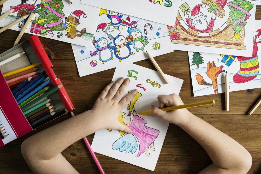Z dzieckiem do restauracji – razem stwórzmy listę przyjaznych miejsc