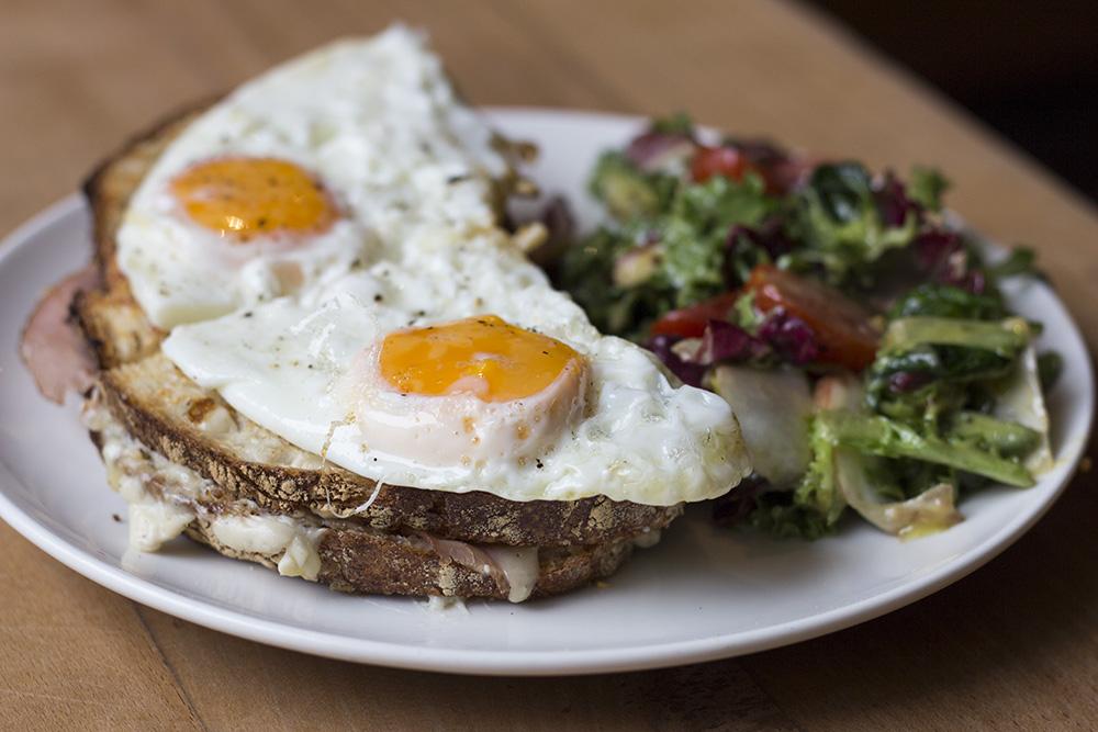Piekarnia Montag - śniadanie od 7.00