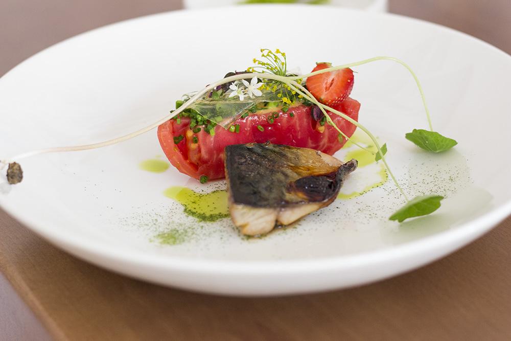 Fine Dining Week w Affogato