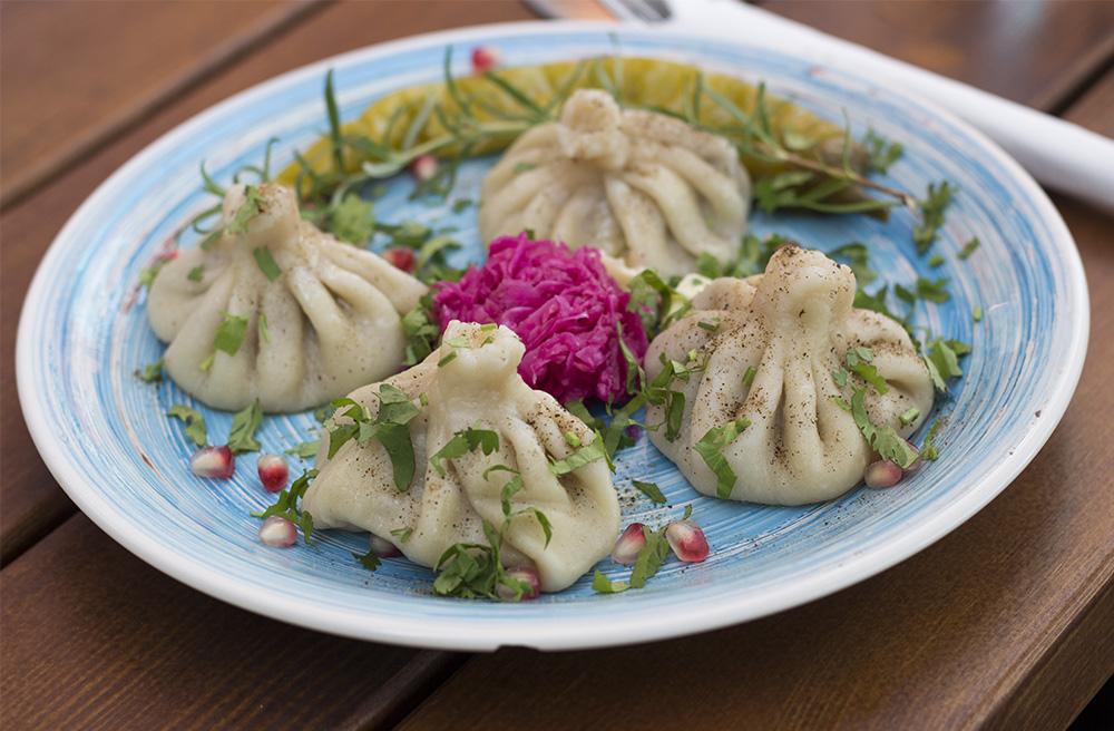 Lavash – ormiańska kuchnia teraz również w Manufakturze