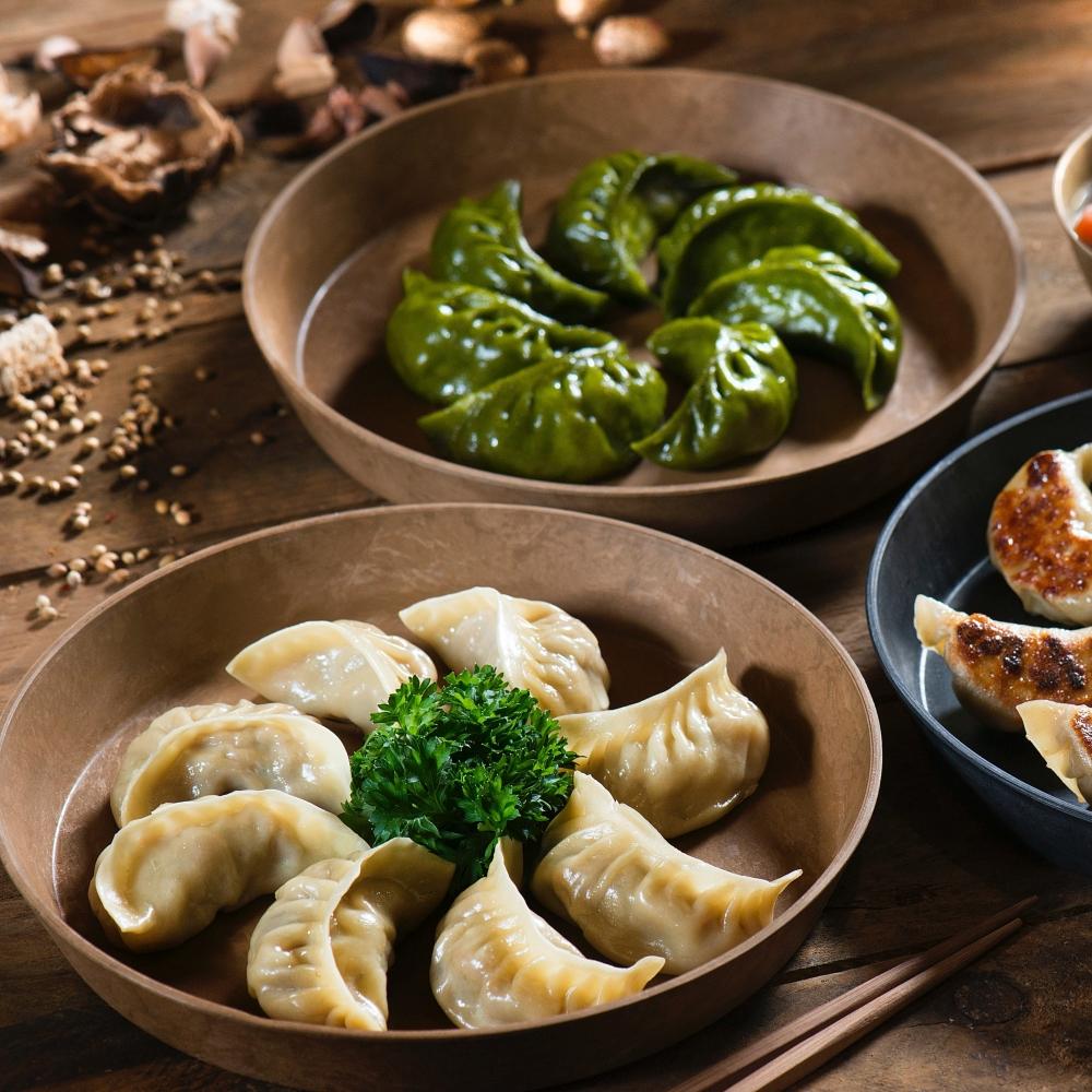 Pokaz kulinarny i warsztaty o azjatyckich pierogach w Book&Cook