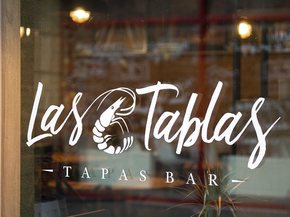 Las Tablas Tapas Bar