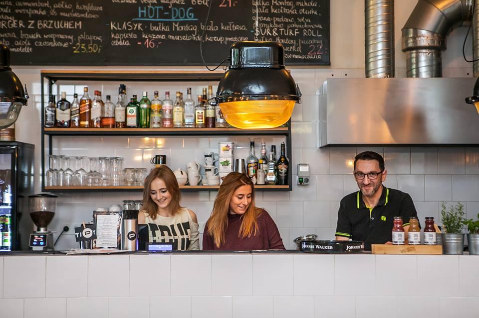 Pawilon – wyjątkowa klubokawiarnia w Aleksandrowie